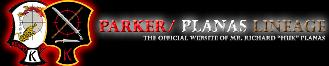 This is the Logo for the Parker Planas system of Kenpo Karate.